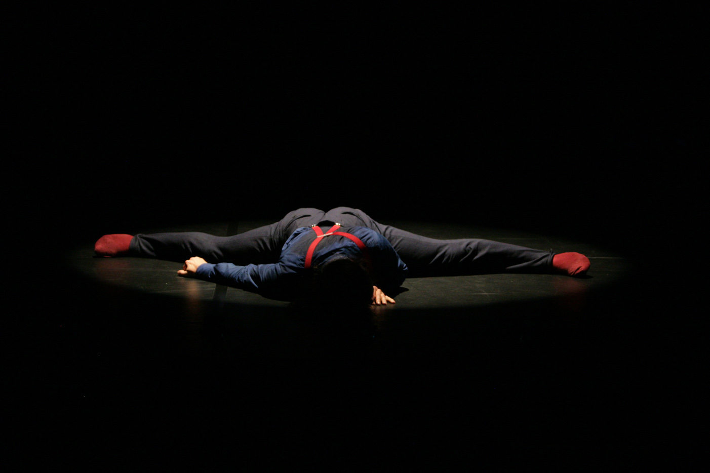 Tanzwerke Vanek Preuss